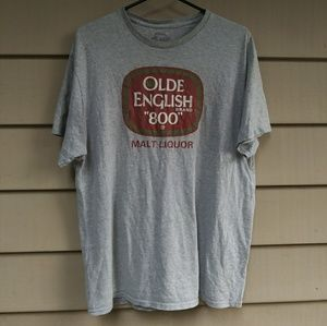 Other - Old English T Shirt Large